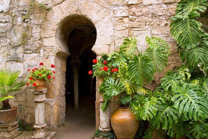 Palma Arab Baths (Baños Árabes)