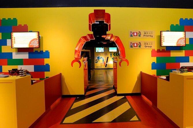 LEGOLAND® Discovery Center Osaka