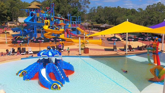 The Maze Waterpark