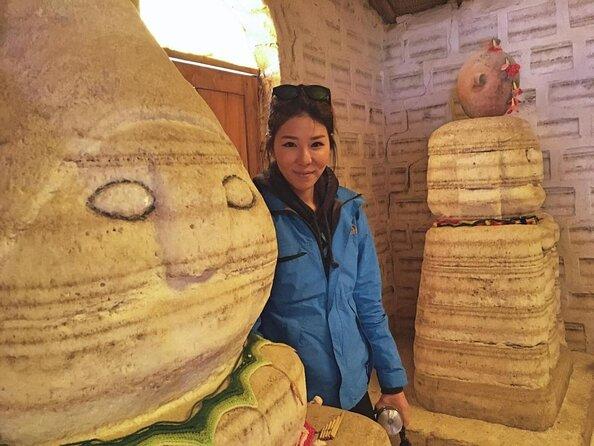 Llama and Salt Museum (Museo de la Llama y la Sal)