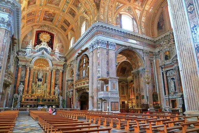 Church of the Gesù (Chiesa del Gesù)