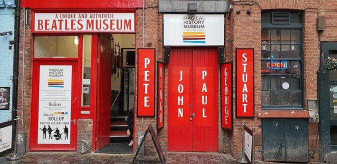 Magical Beatles Museum
