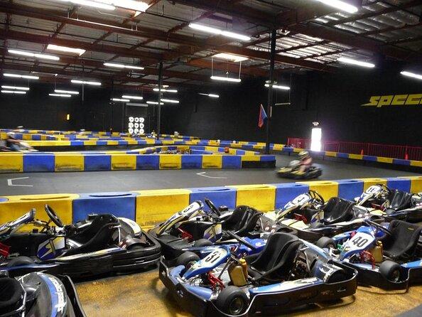 Speed Circuit Family Fun Center