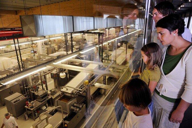 Halloren Chocolate Factory (Halloren Schokoladenmuseum)