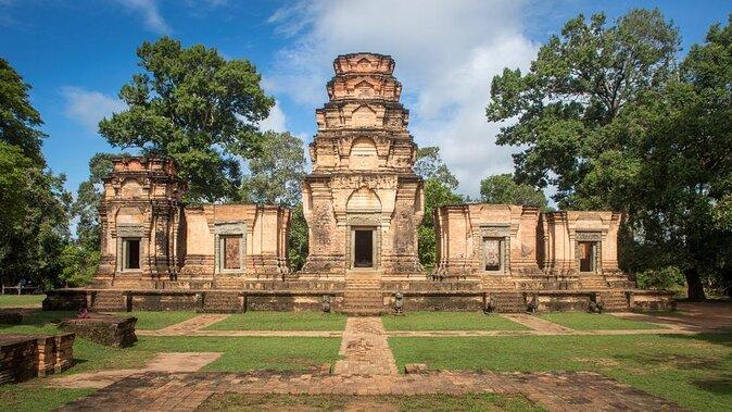 Kravan Temple (Prasat Kravan)