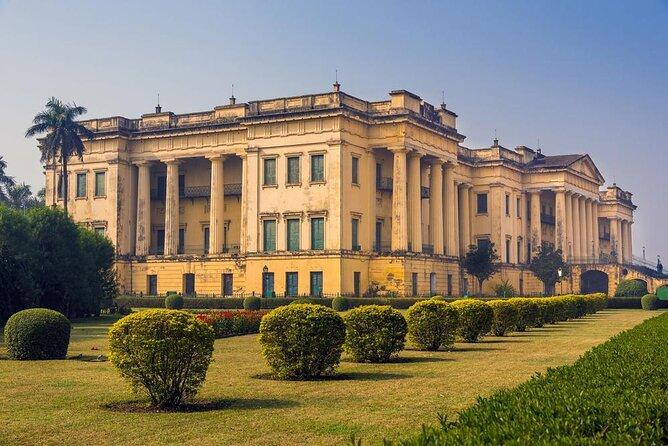 Museo del Palazzo Hazarduari