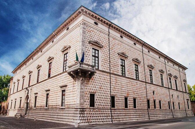 Diamond Palace (Palazzo dei Diamanti)