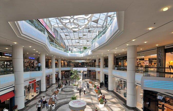 Centro commerciale Aqua Florya (Aqua Florya Alisveris Merkezi)
