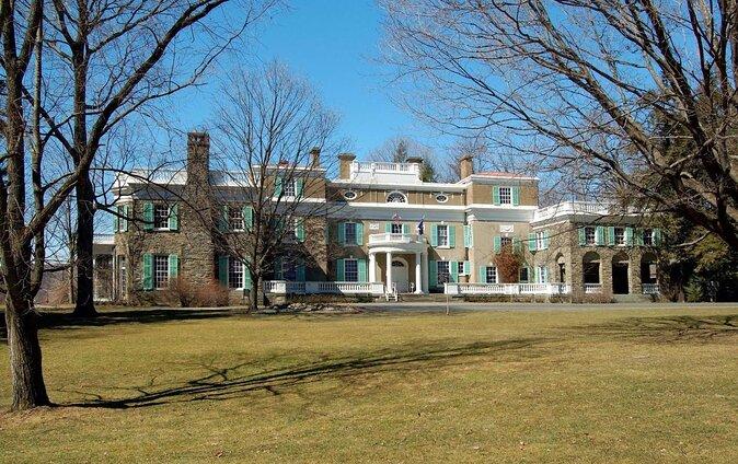 Biblioteca e museo presidenziale Franklin D. Roosevelt