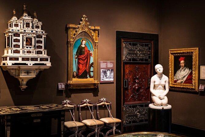 Poldi Pezzoli Museum (Museo Poldi Pezzoli)