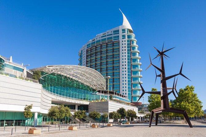 Vasco da Gama Shopping Center