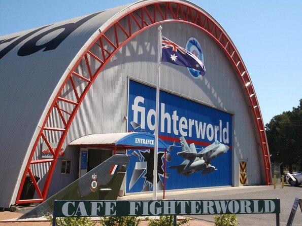 Fighter World