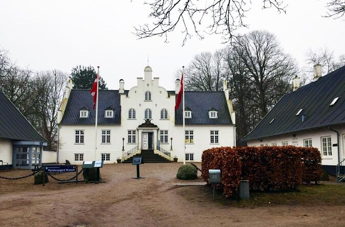 Museum of Flynderupgard (Flynderupgard Museet)