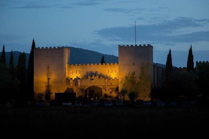 Valltordera Medieval Castle (Castell Medieval de Valltordera)