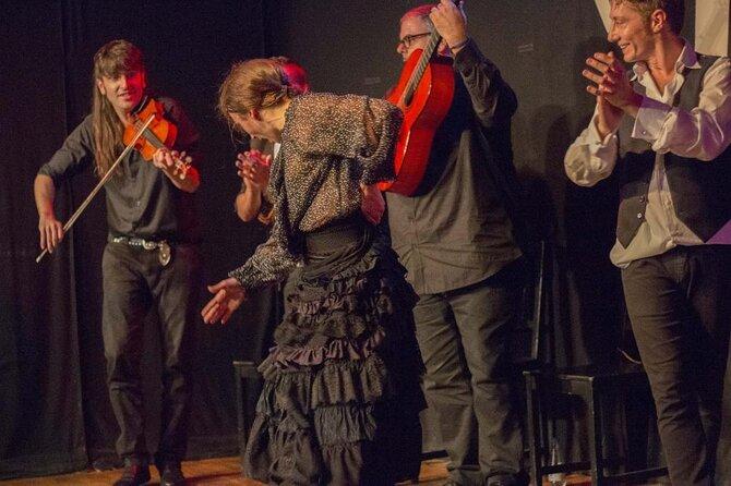 Las Tablas Flamenco