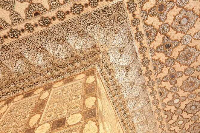 Hall of Mirrors (Sheesh Mahal)