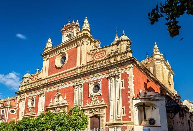 Church of the Divine Savior (Iglesia del Salvador)