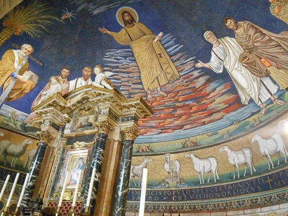 Santi Cosma e Damiano Church (Chiesa dei Santi Cosma e Damiano)