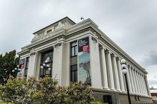 Bateman Foundation Gallery of Nature