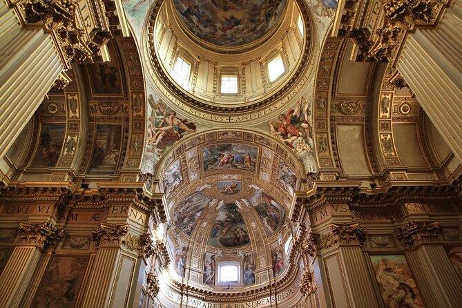 San Carlo ai Catinari Church (Chiesa di San Carlo ai Catinari)