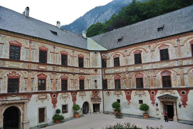 Tratzberg Castle (Schloss Tratzberg)