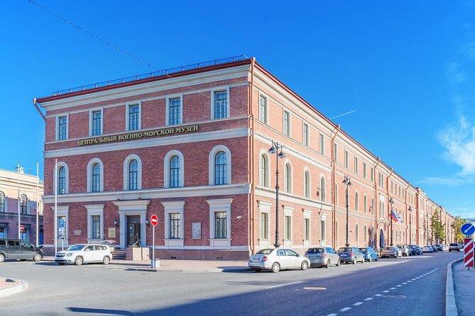 Musée naval central