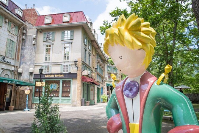Little Prince Museum