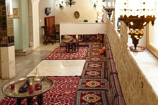Aga Turkish Bath (Aga Hamami)