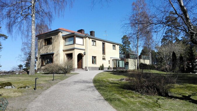 Villa Gyllenberg