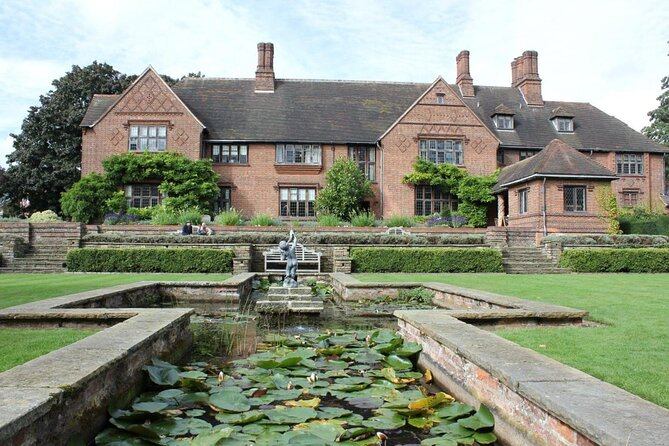 Goddards House and Garden