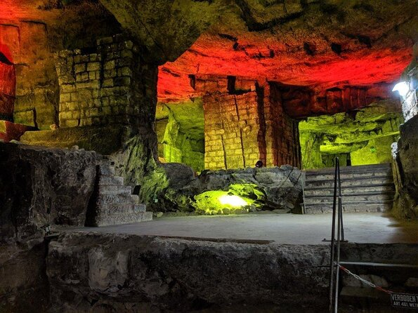 Cauberg Cavern (Gemeentegrot)