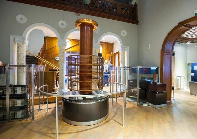 THE BEST Nikola Tesla Museum (Muzej Nikole Tesle) Tours & Tickets - Belgrade 2021 | Viator