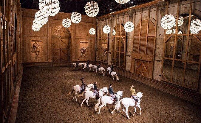 Academy of Equestrian Arts
