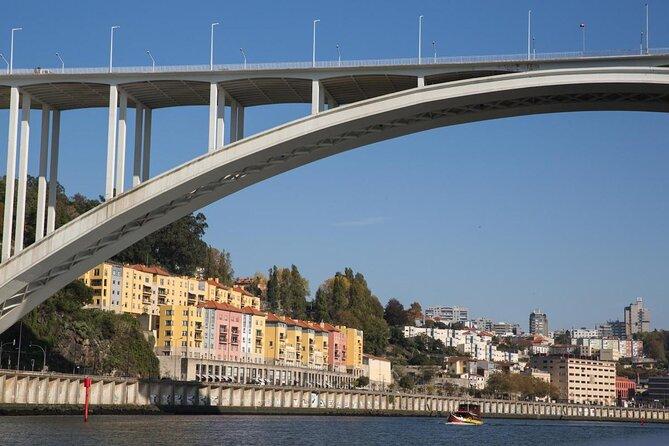 Arrábida Bridge (Ponte da Arrábida)