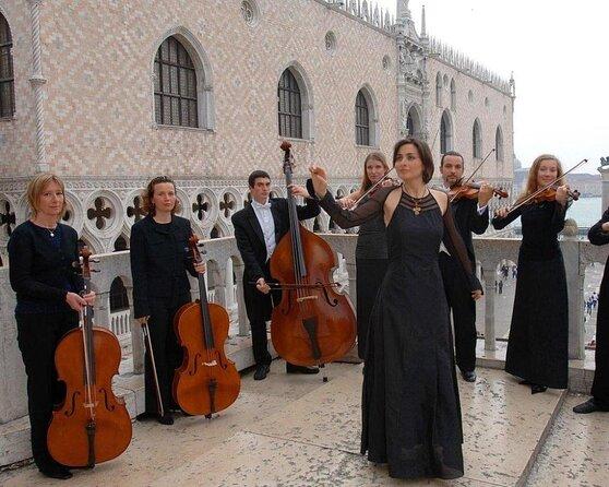 San Marco Chamber Orchestra (Virtuosi di Venezia)