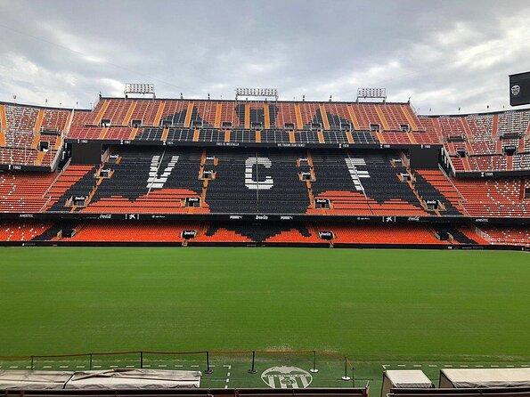 Mestalla Stadium (Estadio De Mestalla)