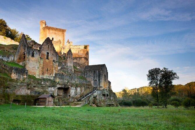 Commarque Castle (Chateau de Commarque)