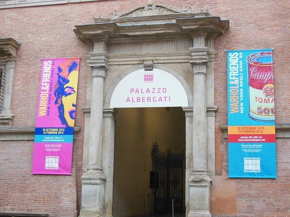 Albergati Palace (Palazzo Albergati)
