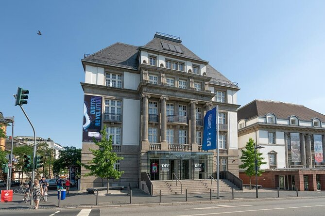 German Film Museum (Deutsches Filmmuseum)