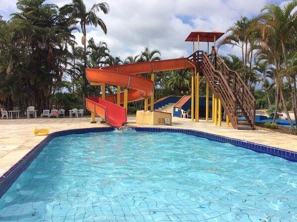 Aguas Claras Water Park (Parque Aguas Claras)