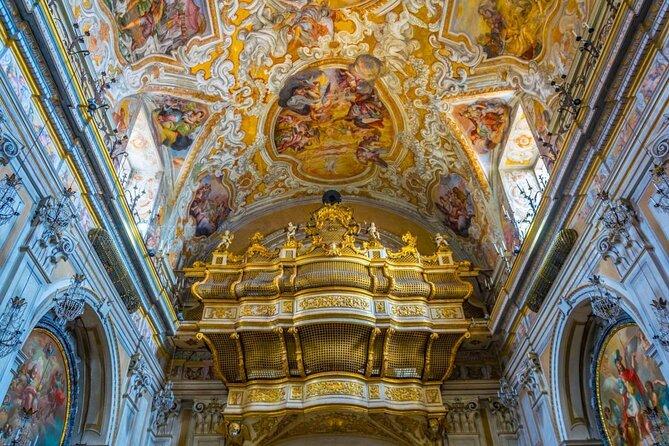 San Benedetto Church (Chiesa San Benedetto)