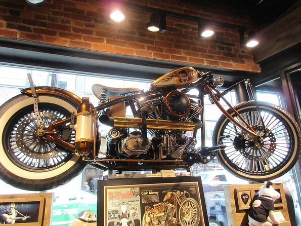 Johnny Cash Museum Store