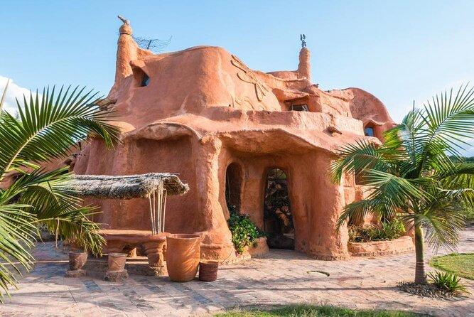 Terracotta House (Casa Terracota)