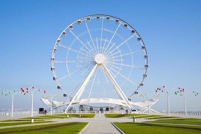 Baku Ferris Wheel (Baku Eye)