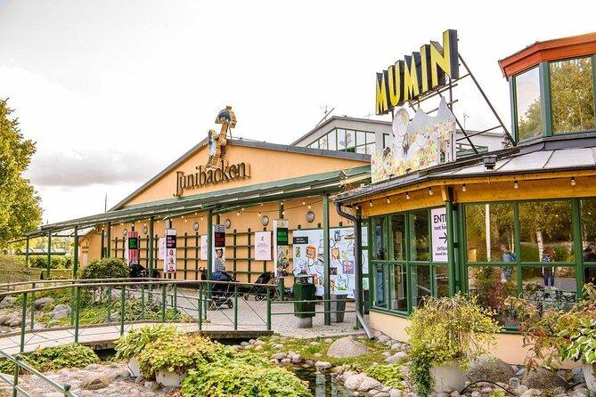 Junibacken Children's Museum
