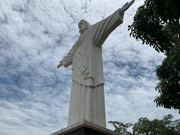 Christ the Redeemer (Cristo Redentor) of Serra Negra