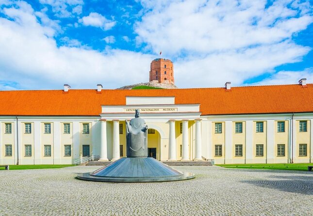 National Museum of Lithuania, New Arsenal