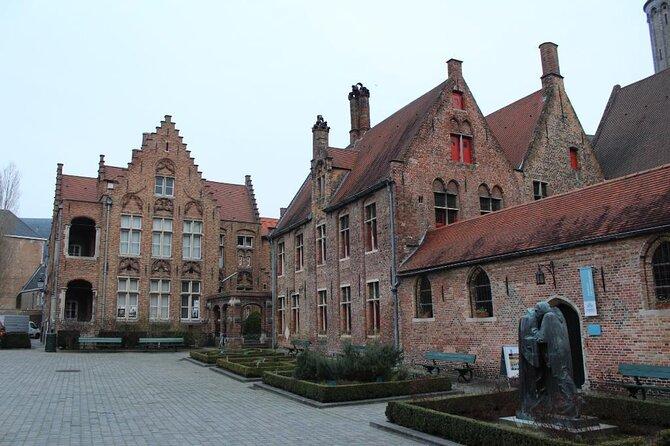 Old St. John Site (Site Oud Sint-Jan)