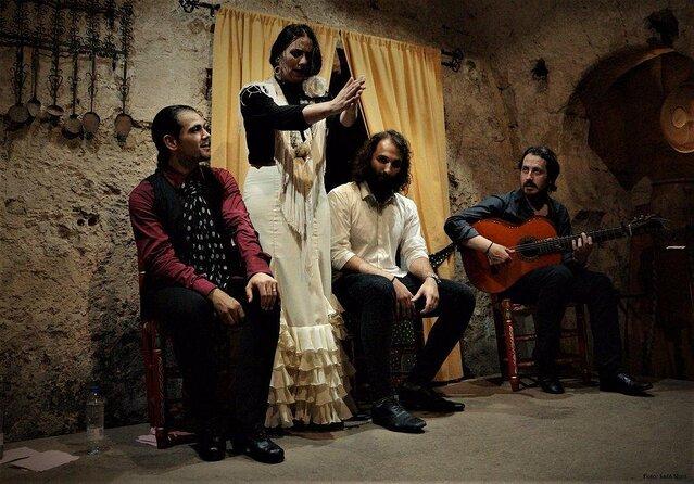 Art of Flamenco & Flavors of Córdoba (Tablao Flamenco Arte y Sabores de Córdoba)