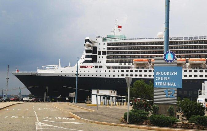 Brooklyn Cruise Terminal